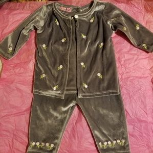 Other - Infant girl outfit